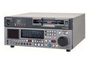 PANASONIC AJ-SD965E  #Dvcpro50 #Magnetoscopios #audiovisual    http://www.apodax.com/panasonic-aj-sd965e-PD65-CT112.html