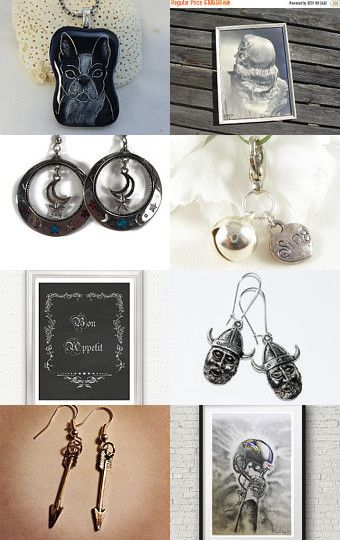 Open for Shopping! by Vicki Abrew on Etsy--Pinned with TreasuryPin.com