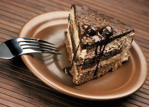 Шоколадный сметанник, ссылка на рецепт - https://recase.org/shokoladnyj-smetannik/ #Вегетарианскиерецепты #Выпечка #Рецептыдлядетей #блюдо #кухня #пища #рецепты #кулинария #еда #блюда #food #cook