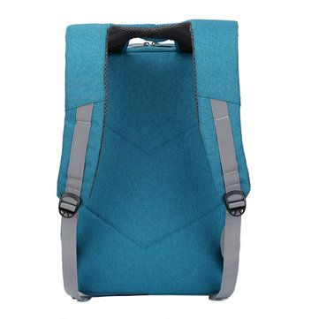 14/15 Inch Laptop Backpack Computer Backpack Casual Dual Compartment Daypack - US$44.85