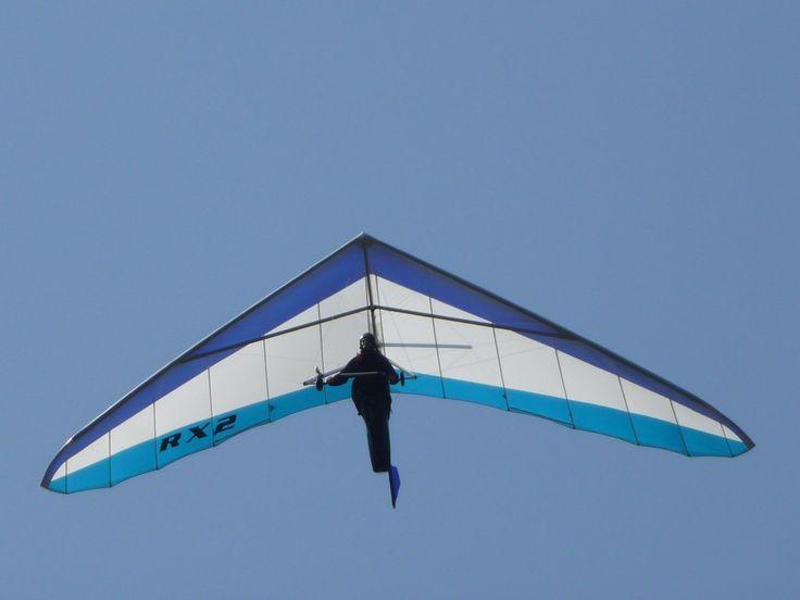 Garda BigSur Hang/Para Gliding