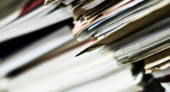 ¿Pequeñas empresas Ley 1429 no deberán llevar documentos en este comienzo de 2015 a la DIAN? « Notas Contador