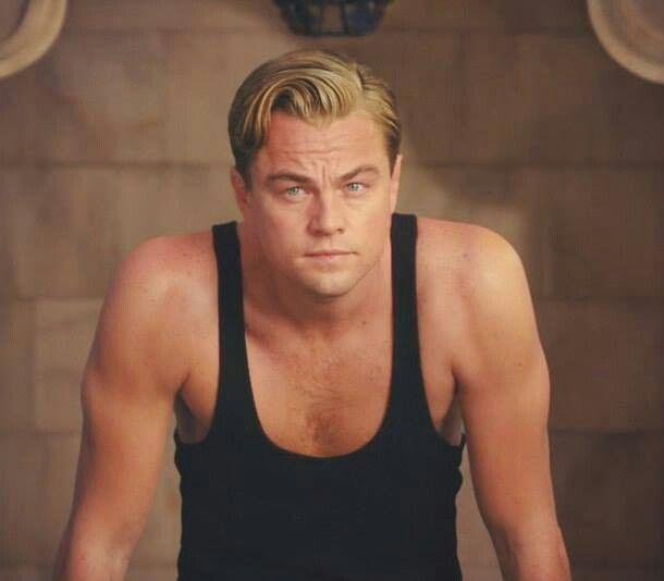 Jay Gatsby Leonardo Dicaprio Pinterest Gatsby