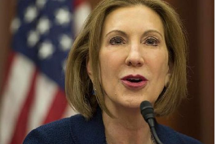 Pro-Life Carly Fiorina Announces GOP Presidential Bid: Says Democrats are Extreme on Abortion http://www.lifenews.com/2015/05/04/pro-life-carly-fiorina-announces-gop-presidential-bid-its-democrats-who-are-extreme-on-abortion/