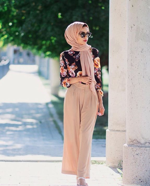Pinks and florals // eid inspo ??