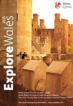 Wales Accommodation Finder
