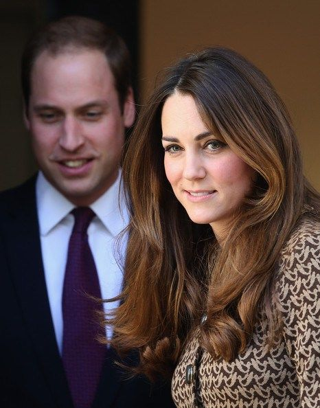 juliapgelardi:  On November 19, 2013, the Duke and Duchess of Cambridge visited the Only Connect charity in London.  Only Connect is a London charity that helps in providing support and training for youth at risk and ex-offenders.  The charity's various programs which reach thousands of people a year, have made a positive effect in reducing the rate of re-offending by half.  Photos by Getty Images.