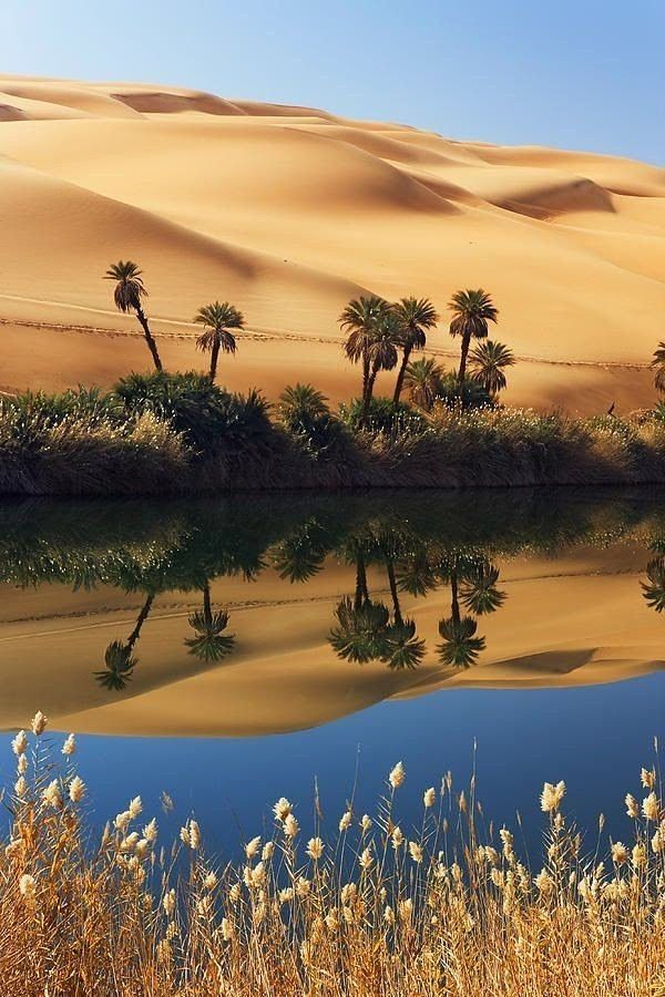 20 Breathtaking Places To See Before You Die The Barefoot Explorer Desert Photography Beautiful Landscapes Deserts Of The World