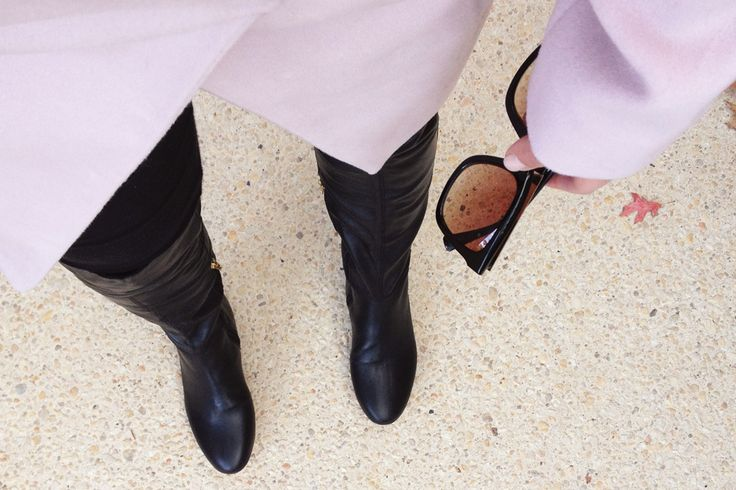 Hello Long Boots for Winter! Here are my Top 5 Long Boots for Winter from Styletread.