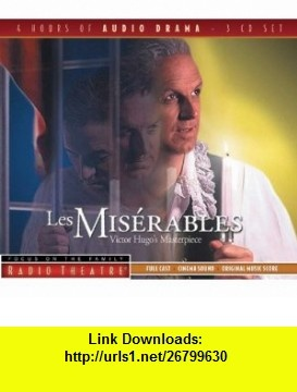 9 best books with knitting themes images on pinterest breien les miserables focus on the family radio theatre audiodrama on cd fandeluxe Choice Image