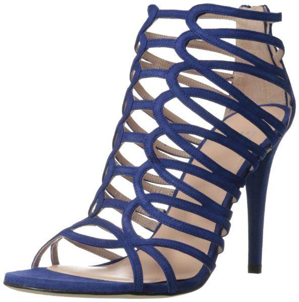Stuart Weitzman Women S Loops Dress Sandal Shoes Galore