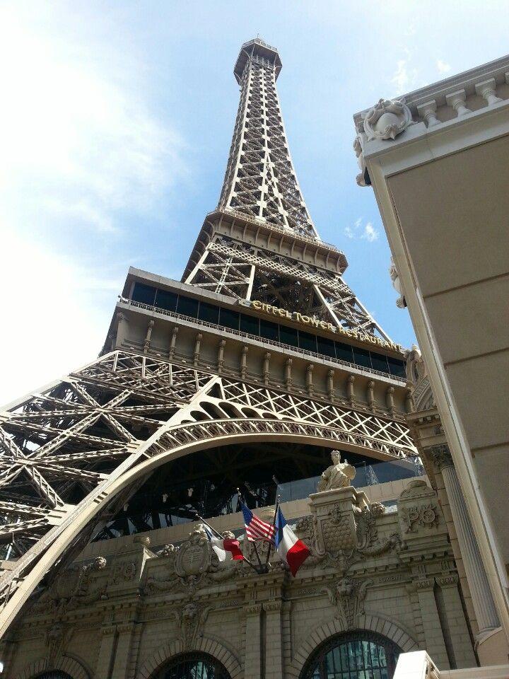 Paris Hotel & Casino in Las Vegas, NV