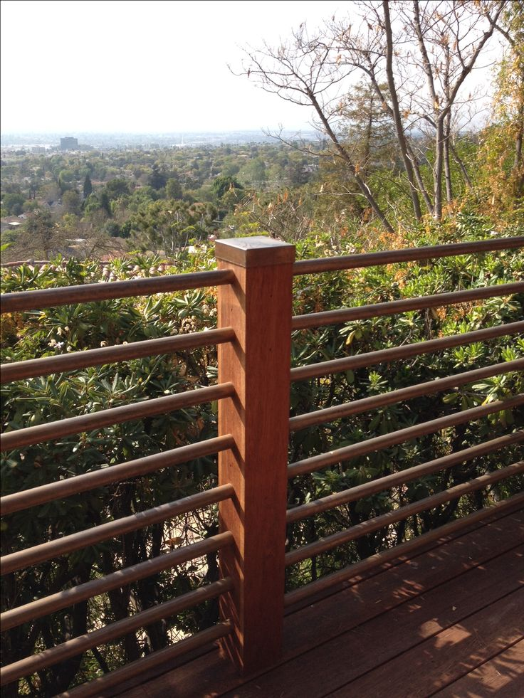 185 Best Images About Deck Railing And Porch Railing
