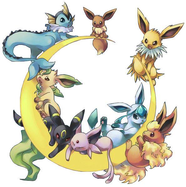 how to get eevee in pokemon x