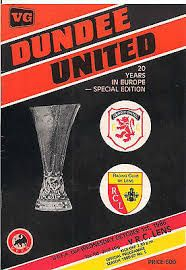 Image result for dundee united v gothenburg