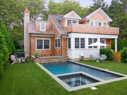 16 stunning backyard pool design ideas - Swimming Pool Designs For Small Yards