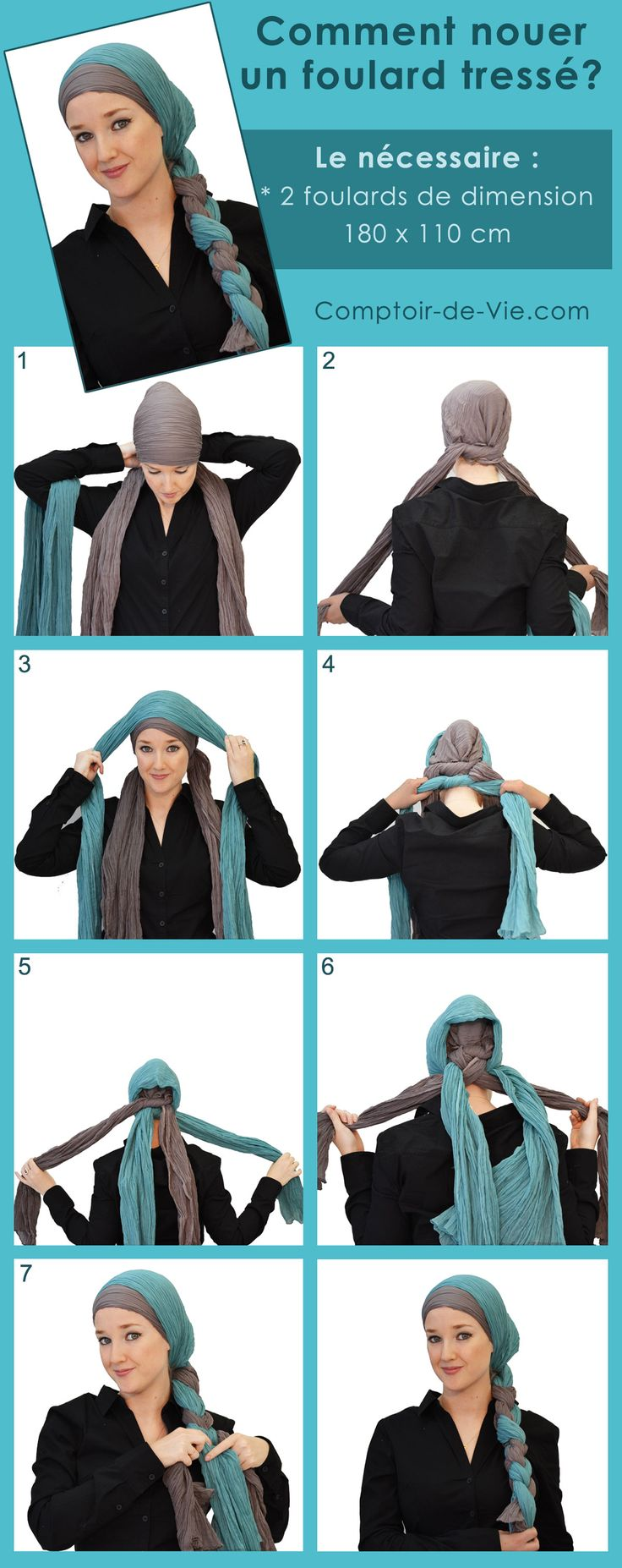 best 25 hijab tutorial ideas on pinterest hijab style tutorial hijab styles and style hijab. Black Bedroom Furniture Sets. Home Design Ideas
