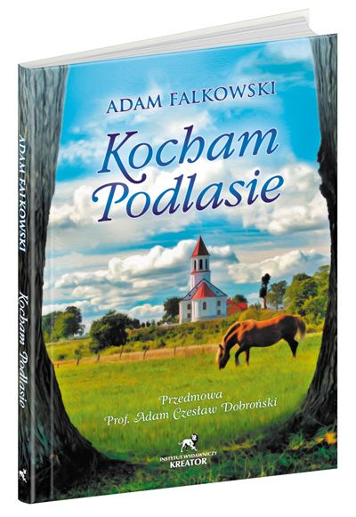 Adam Falkowski is a photographer of his small homeland – Podlasie. He focuses more on the province than on the city.