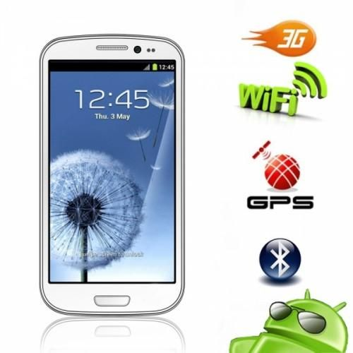 ZOPO Android 5.3 Touch Screen Phone