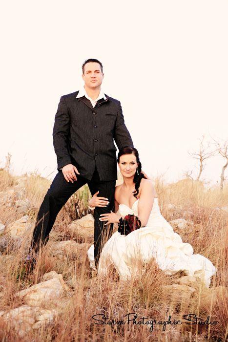 Bridal Portrait. Wedding Photography by Storm Photographic Studio, Wedding Photography Gauteng.