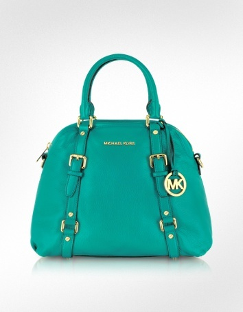 What about this one @ Andrea Kratochvil Michael Kors Bedford Genuine Leather Bowling Satchel Bag | FORZIERI