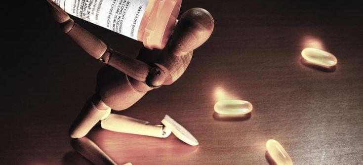 Leki przeciwbólowe – ile można i jak często? | Leki na co dzień