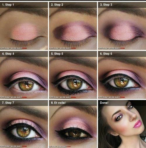 Makeup is the best way for women to show their beauty, ingenuity and skills. It's interesting and exciting to do makeups. By using different techniques and ideas, you can create various makeup looks on yourself. In this post, we are going to present you 17 perfect makeup tutorials. You can choose any of them when[Read the Rest]