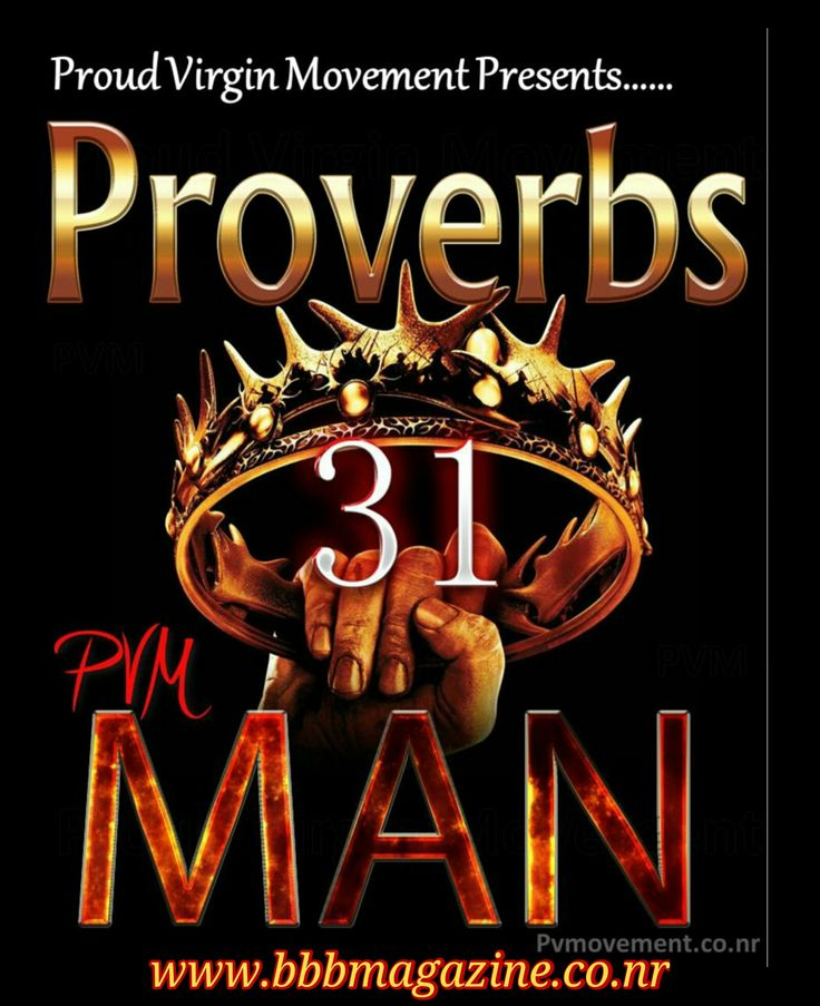 a new view on Proverbs 31...A Proverbs 31 Man read the latest article IamBlessedBeYondBelief.com  #PVM #BlessedBeYondBelief