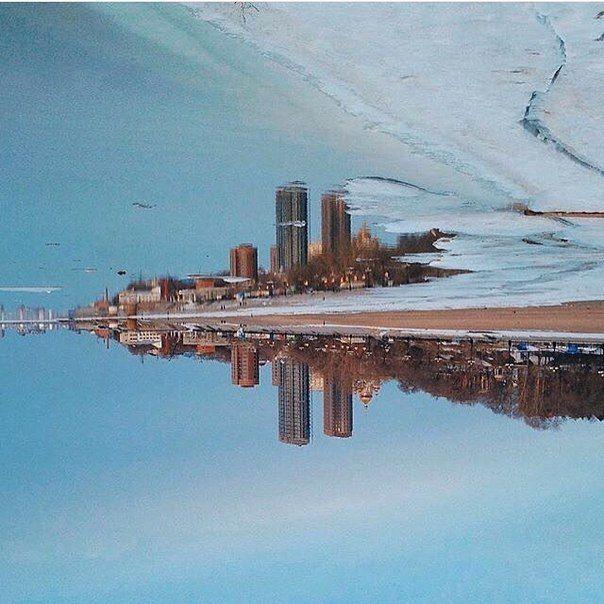 Хабаровск | Фотографии - Page 294 - SkyscraperCity