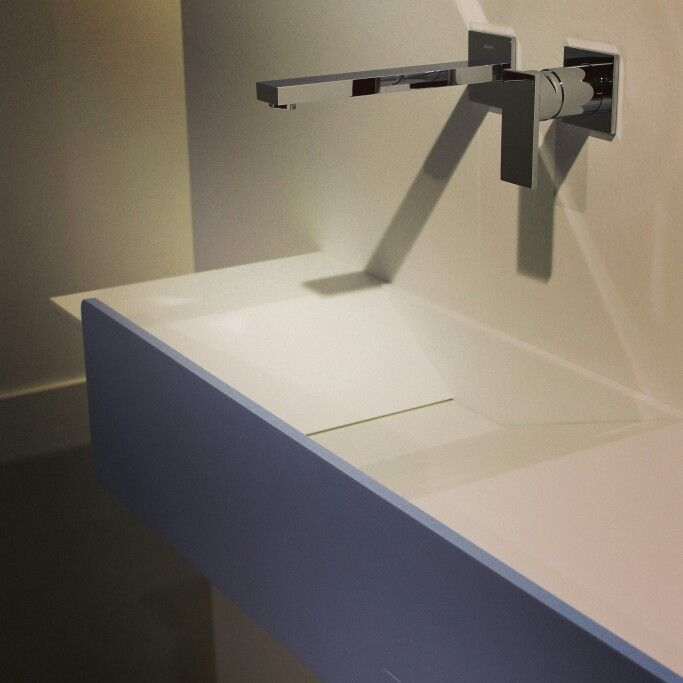 MyBath Get Together washbasin  www.mybath.pl  #mybath #bathroom #luxury