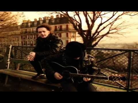 Petr Muk Bon Soir,Mademoiselle Paris elvo video - YouTube