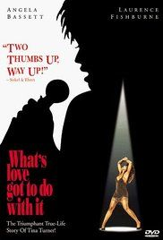 What's Love Got to Do with It - The story of singer Tina Turner's rise to stardom and how she gained the courage to break free from abusive husband, Ike Turner.