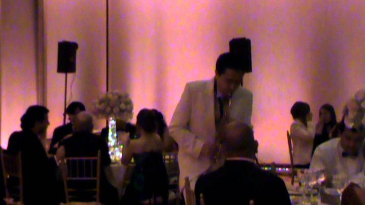 """SERA - RICARDO MONTANER"" SAXOFONISTA INTERPRETANDO MUSICA ROMANTICA #saxophone #ricardomontaner #romanticmusic #love #eventos #wedding"