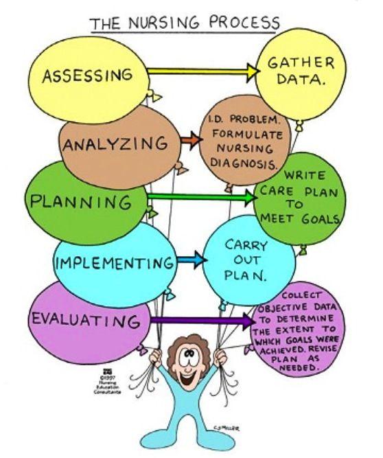8 best Concept map examples images on Pinterest | Nursing ...