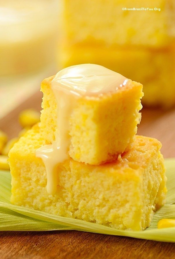 Gluten-Free Corn cake | Recipe | Corn cakes, How sweet ...
