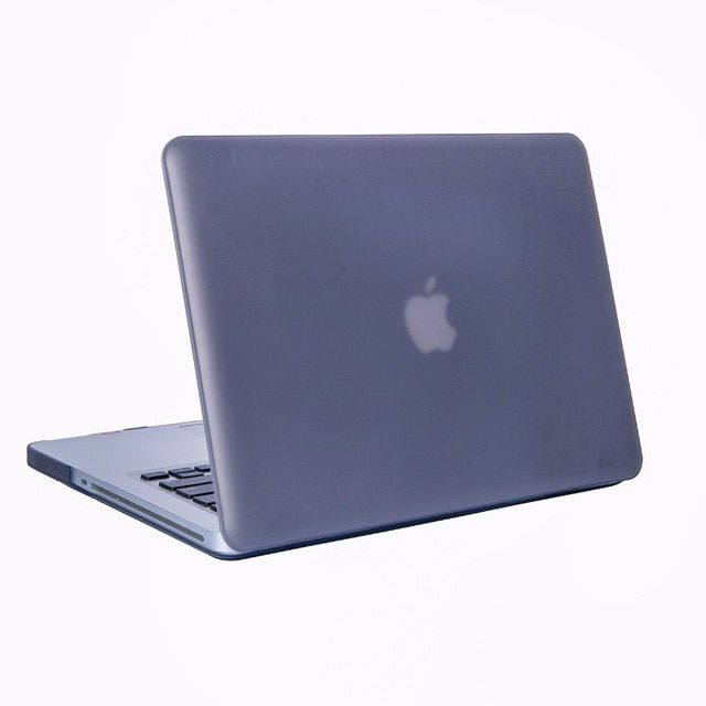 "Laptop Matte Shell Cover Case For Apple Macbook Pro 11/""12/""13/""15 inch  2012-2017"