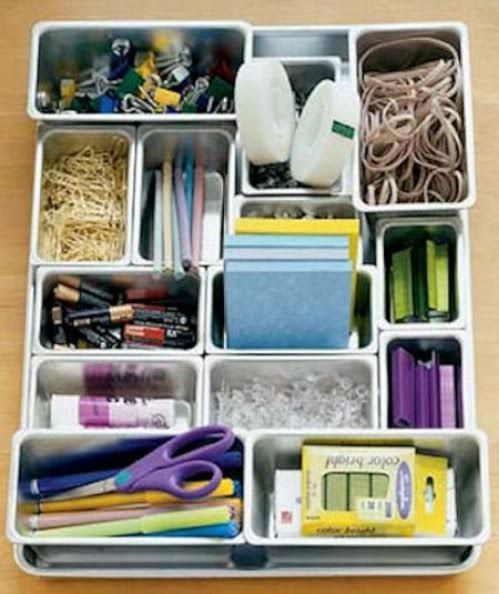 Organizing With Dollar Store Items: 1000+ Ideas About Organize Plastic Containers On Pinterest