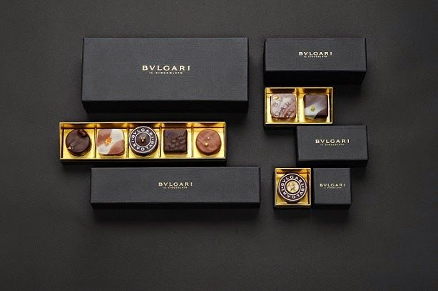 BVLGARI  strengthens the brand's presence in Hong Kong by opening a new flagship on the Canton Road with its first chocolate counter i...