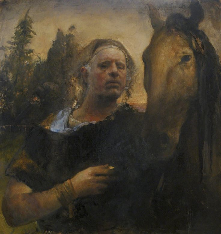 odd nerdrum essay on kitsch Odd nerdrum and kitsch in 1996, odd nerdrum read hermann broch's essay on kitsch, which describes the kitsch producer as someone solely concerned with effect.