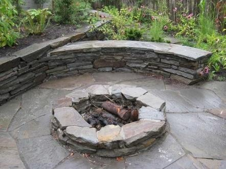 117 Best Backyard Fire Pits Images On Pinterest | Garden Fire Pit, Backyard  Fire Pits And Decks