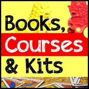 Tarot & Astrology books and courses #tarot