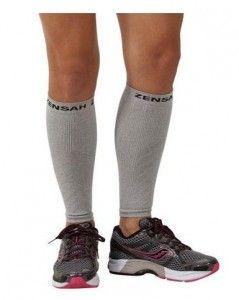 Zensah Compression Leg Sleeves   http://www.ilikerunning.com/zensah-compression-leg-sleeves/  #zensah #compression #leg #sleeves