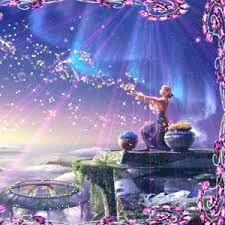 Cooperar com as energias da natureza é viver os milagres da vida em toda sua plenitude***