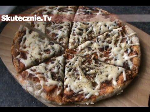 Pizza z patelni :: Skutecznie.Tv [HD]