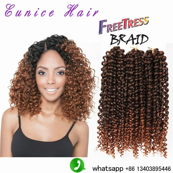 The 25 best crochet hair extensions ideas on pinterest natural jamaican bounce crochet hair 10inch kinky curly hair extensions pmusecretfo Image collections