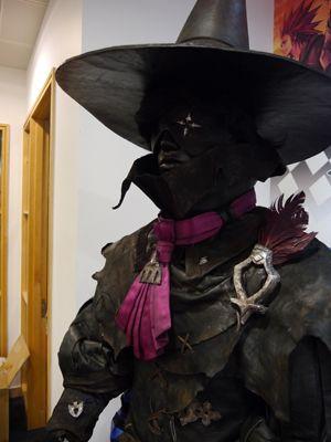 official ffxiv black mage costume   FFXIV: A Realm Reborn at Gamescom 2013 Round Up Zantetsuken   A FFXIV ...