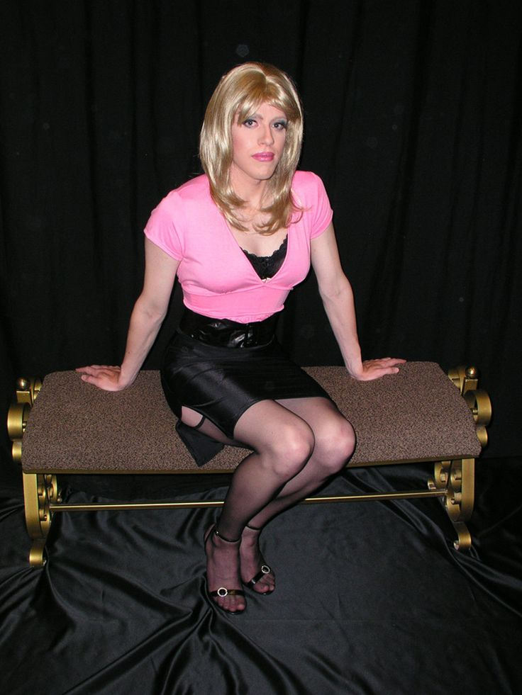 Love This Sissy  Feminized Men  Crossdressers, Tgirls, Sexy-4209