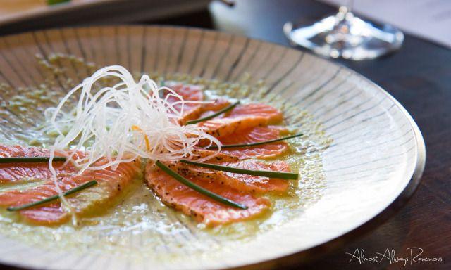 Sake Restaurant, Southbank