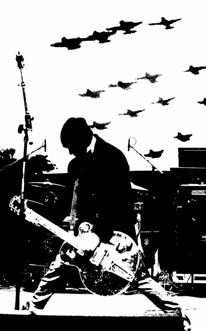 Tim Armstrong, Tim timebomb & friends