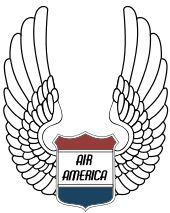 Air America was an American passenger and cargo airline established in 1950 and covertly owned and operated by the Central Intelligence Agency's (CIA) Special Activities Division from 1950 to 1976. It supplied and supported United States covert operations in Southeast Asia during the Vietnam War.
